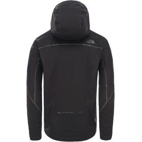 The North Face Flight Jacket Men tnf black